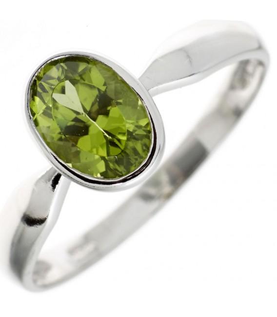Damen Ring 925 Sterling - 4053258237274