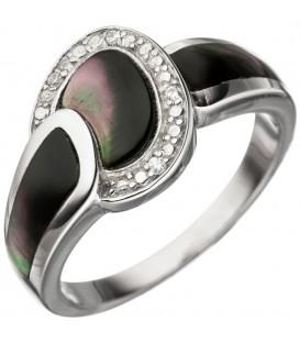 Damen Ring 925 Sterling - 4053258311240