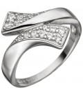 Damen Ring 925 Sterling - 46532
