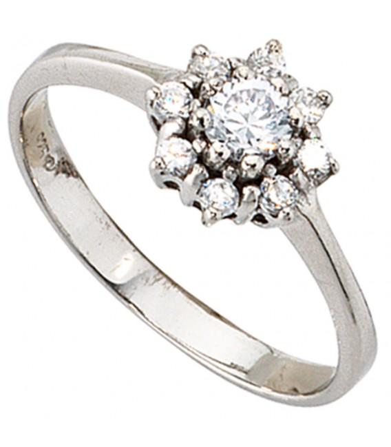 Damen Ring 925 Sterling - 4053258102770