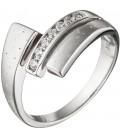 Damen Ring 925 Sterling - 46370