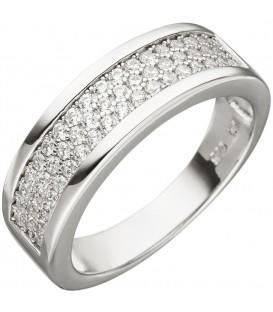 Damen Ring 925 Sterling - 4053258341568