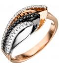Damen Ring 925 Sterling - 47518