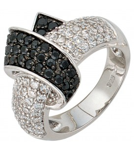 Damen Ring 925 Sterling - 4053258097182
