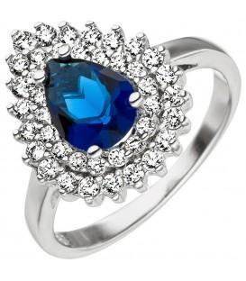 Damen Ring 925 Sterling - 4053258326077