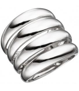 Damen Ring breit 925 - 4053258297964