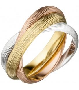 Damen Ring verschlungen 925 - 4053258316320