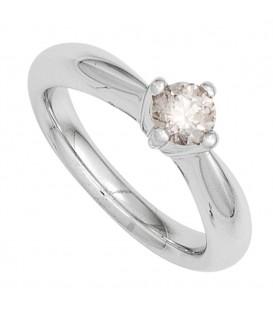 Damen Ring 585 Gold - 4053258271476