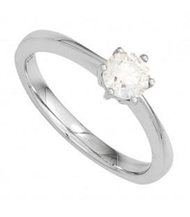 Damen Ring 585 Gold - 4053258273364