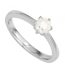 Damen Ring 585 Gold - 4053258273432