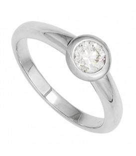 Damen Ring 585 Gold - 4053258275252