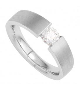Damen Ring 585 Gold - 4053258277072