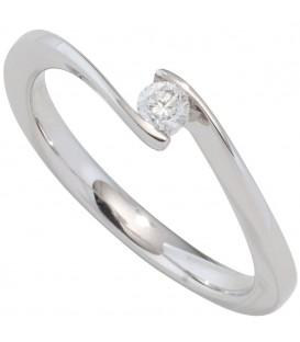 Damen Ring 585 Gold - 4053258278826