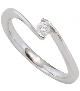 Damen Ring 585 Gold - 4053258279038