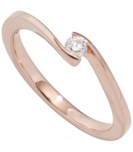 Damen Ring 585 Gold - 4053258279311