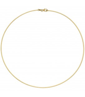 Halsreif 585 Gold Gelbgold - 49180