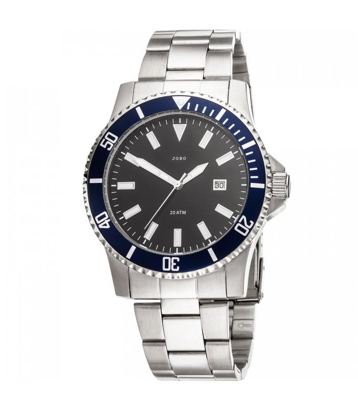 Paradies Quarz Schmuckamp; Uhren 50906 Armbanduhr Jobo Herren I2D9HE