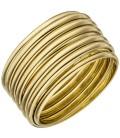 Damen Ring 925 Sterling Silber - 51126