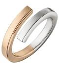 Damen Ring offen 925 Sterling - 51128