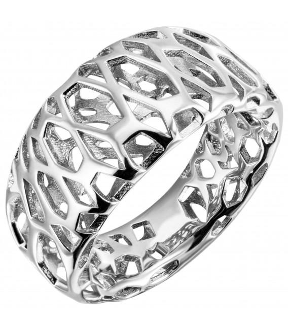 Damen Ring 925 Sterling Silber Silberring - Bild 1 ...
