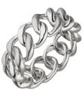 Damen Ring 925 Sterling Silber - 51978