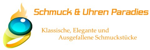 Schmuck & Uhren Paradies Logo mobile